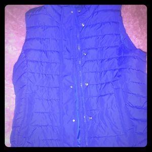 Gap Cold Control Lightweight Puffer Vest